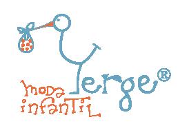 Yerge – Ropita Bebé – Diseño | Taller Propio Logo