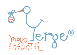 Yerge Ropita Bebé – Diseño | Taller Propio Logo